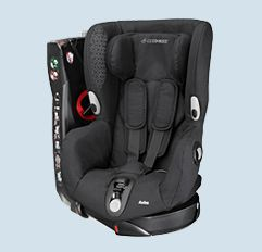 Maxi-Cosi Axiss Car Seat, Origami Black