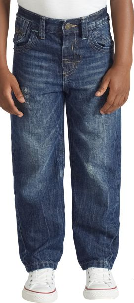 John Lewis Boy Loose Fit Jeans
