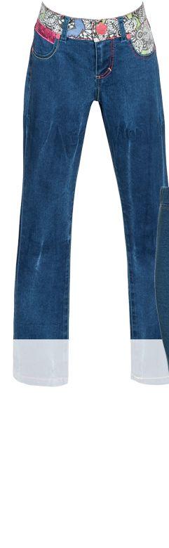 Desigual Valdeare Jeans