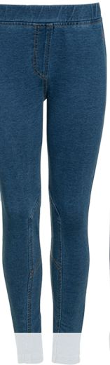 Little Joule Jeggings, Blue