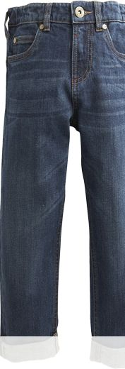 Little Joule Ted Jeans, Navy