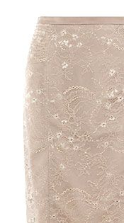 Coast Arabella Lace Skirt