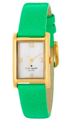 kate spade new york Cooper Watch
