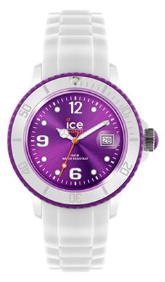 Ice-Watch Silicone Bracelet Watch