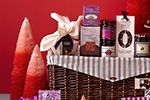 Our top five hampers