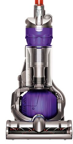 Dyson DC24 Animal Upright Vacuum Cleaner