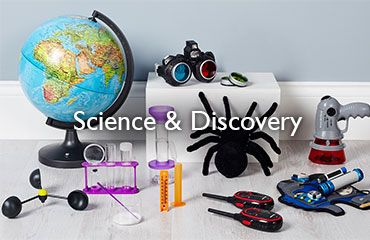 Science & Discovery
