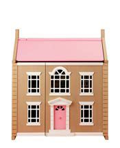John Lewis Wooden Doll%27s House, Leckford House, £100