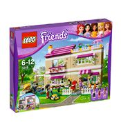 LEGO Friends Olivia%27s House Set