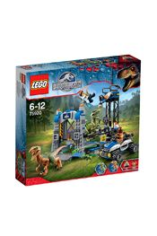 LEGO Jurassic World Raptor Escape