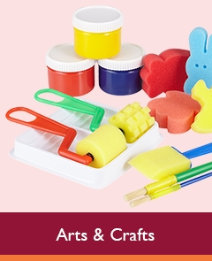 Childrens craft and design