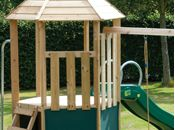 Build Your Own TP Playcentre