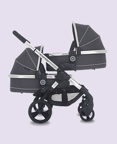 Double, Tandem & Triple Pushchairs