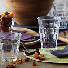 Buy Duralex Glassware Online at johnlewis.com