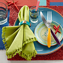 Buy John Lewis Cabo Table Linens & Accessories  Online at johnlewis.com
