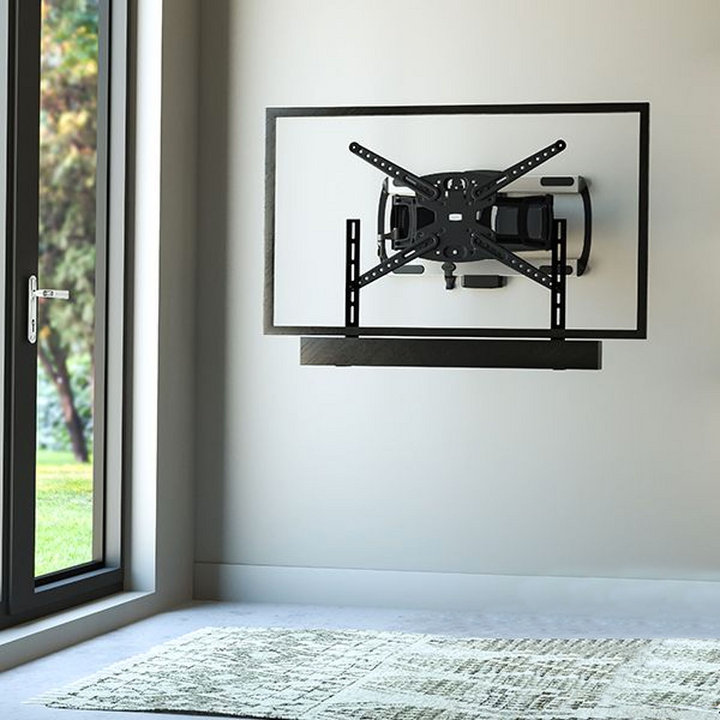 TV Mounts AVF offer Banner