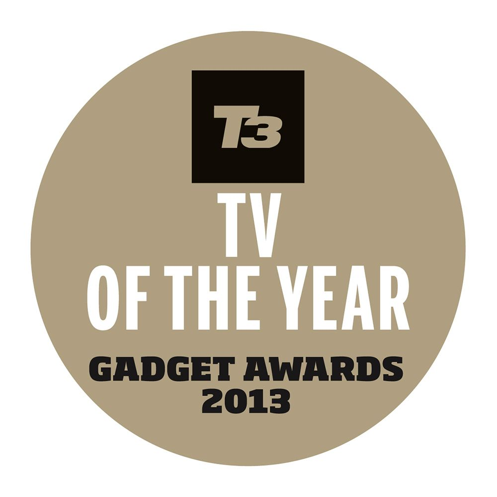 T3 TV of the Year