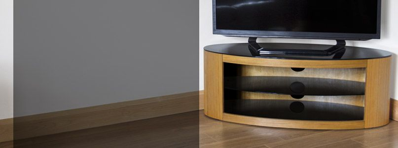 Beautifully Practical TV Stands