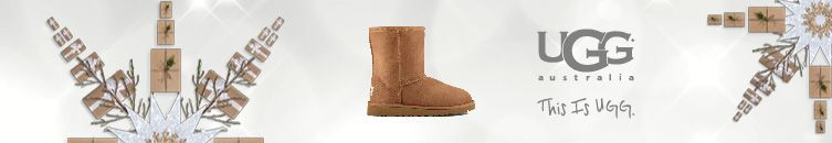 UGG – This is UGG