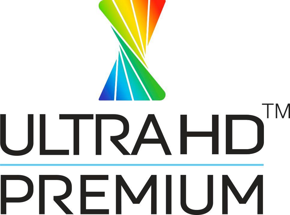 Ultra HD Premium Certified Product