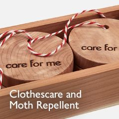 Clothescare & Moth Repellent