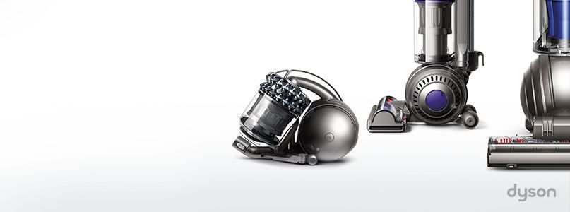 Dyson - Up to £100 off