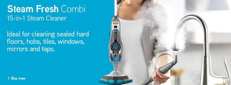 Steam Fresh Combi