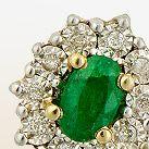 Vintage jewellery rings