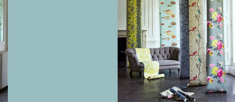 Wallpapers John Lewis