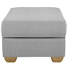 Buy John Lewis Walton Footstool Online at johnlewis.com