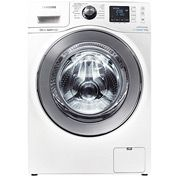 Samsung WF90F7E6U6W Washing Machine