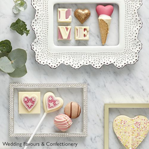 Wedding Gift List Wording John Lewis : ... with tasty morsels that are perfectly-presented for wedding tables