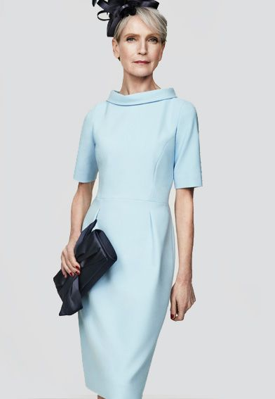 Women 39 s wedding fashion john lewis for Coat and dress outfits for wedding guests