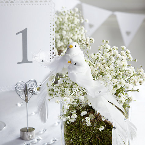 Buy Something in the Air Table Numbers Online at johnlewis.com