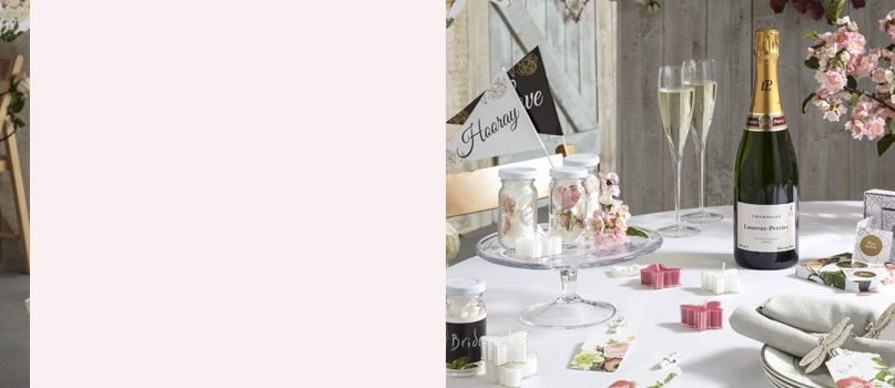 Wedding Gift List Wording John Lewis : colours, floral luxury and understated elegance define our wedding ...
