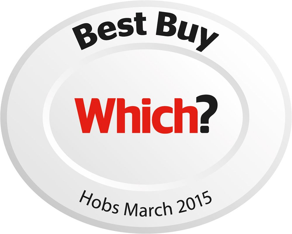 Which? Best Buy Hobs Mar 2015