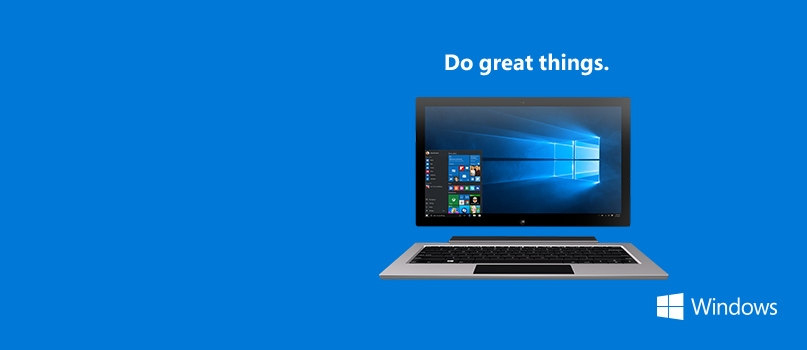 Windows 10 is here. Upgrade free-it%27s easy.