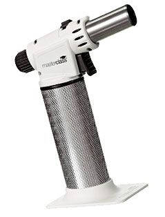 Masterclass professional kitchen blowtorch