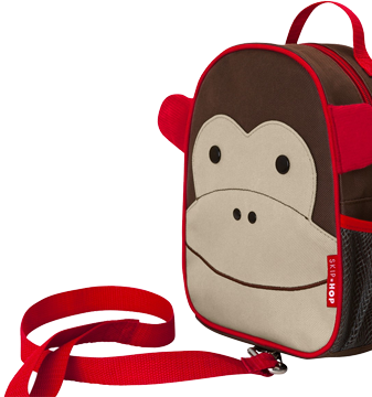 Skip Hop Zoolet Toddler Backpack