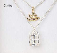 Jewellery Gift Edit