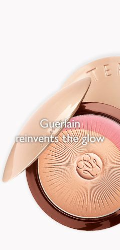 Guerlain reinvents the glow