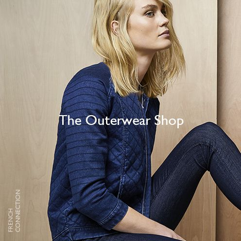The Outerwear Shop