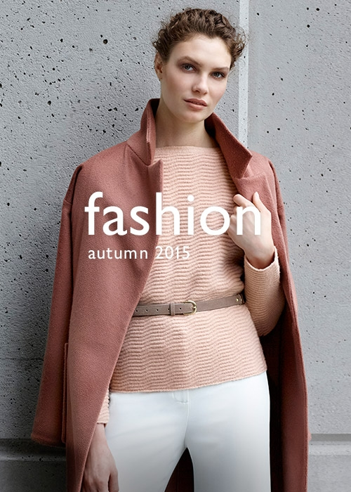 fashion autumn 2015