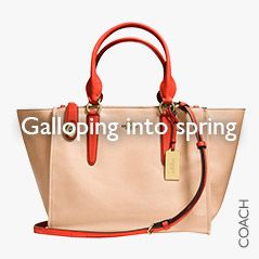 Galloping intosSpring