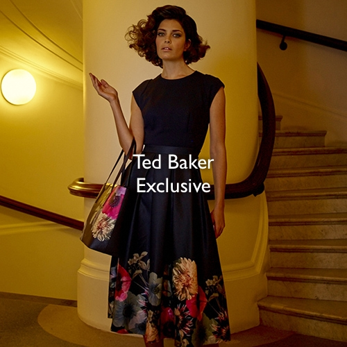 Ted Baker Exclusive