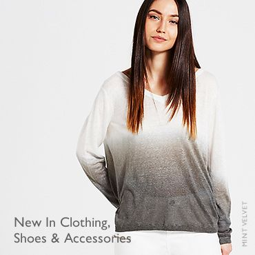 New In Clothing, Shoes & Accessories