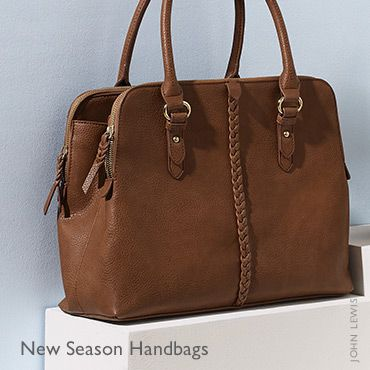 New Season Handbags