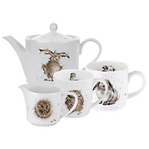 Wrendale Tea Range