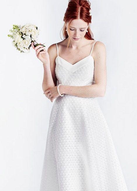 Women 39 s wedding fashion john lewis for John lewis wedding dresses