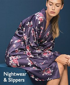 Nightwear & Slippers